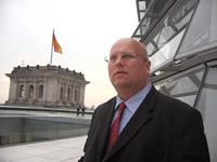 Gregor Amann, Reichstag